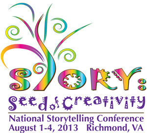 National Storytelling Conference 2013