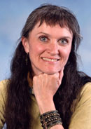Photo of Lorraine Hartin-Gelardi, Storyteller